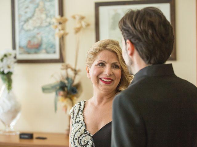 Il matrimonio di Luca e Alessandra a Modica, Ragusa 6