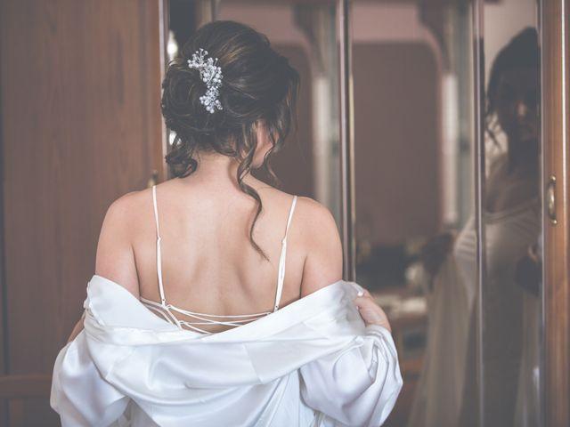 Il matrimonio di Luca e Alessandra a Modica, Ragusa 11