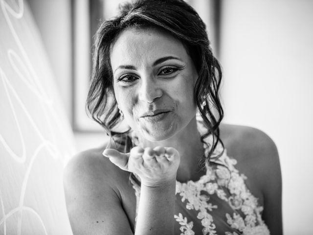 Il matrimonio di Luca e Alessandra a Modica, Ragusa 12