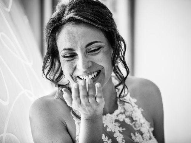 Il matrimonio di Luca e Alessandra a Modica, Ragusa 13