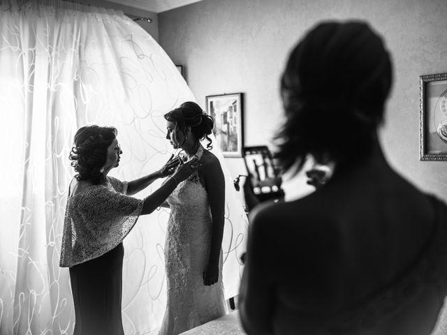 Il matrimonio di Luca e Alessandra a Modica, Ragusa 14