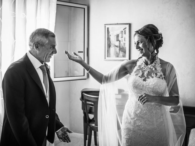 Il matrimonio di Luca e Alessandra a Modica, Ragusa 15