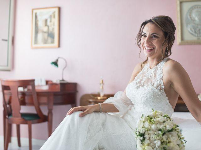 Il matrimonio di Luca e Alessandra a Modica, Ragusa 16