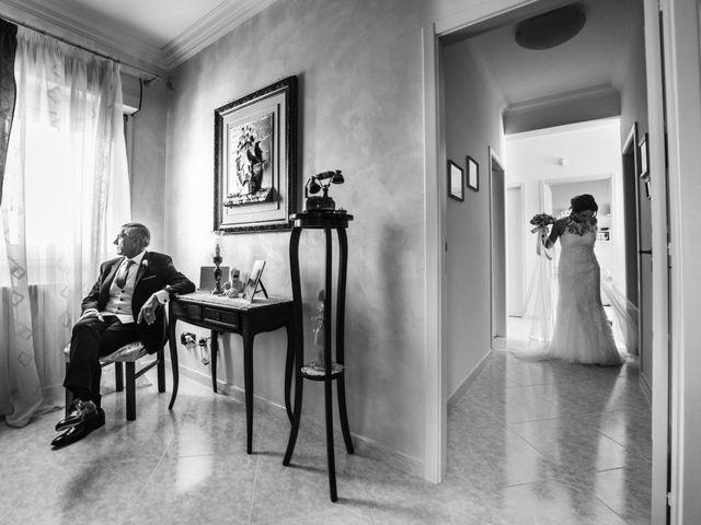 Il matrimonio di Luca e Alessandra a Modica, Ragusa 17