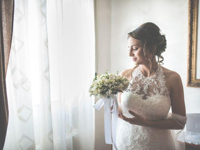 Il matrimonio di Luca e Alessandra a Modica, Ragusa 18
