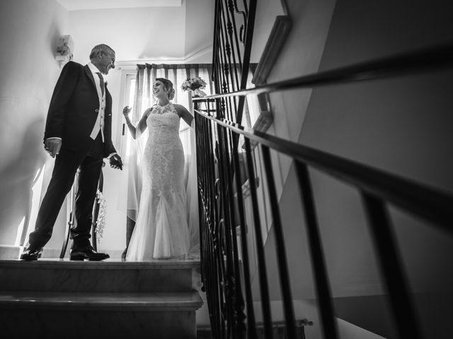 Il matrimonio di Luca e Alessandra a Modica, Ragusa 20
