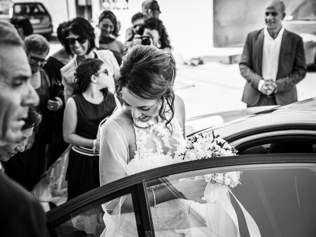 Il matrimonio di Luca e Alessandra a Modica, Ragusa 22