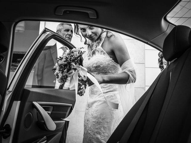 Il matrimonio di Luca e Alessandra a Modica, Ragusa 23