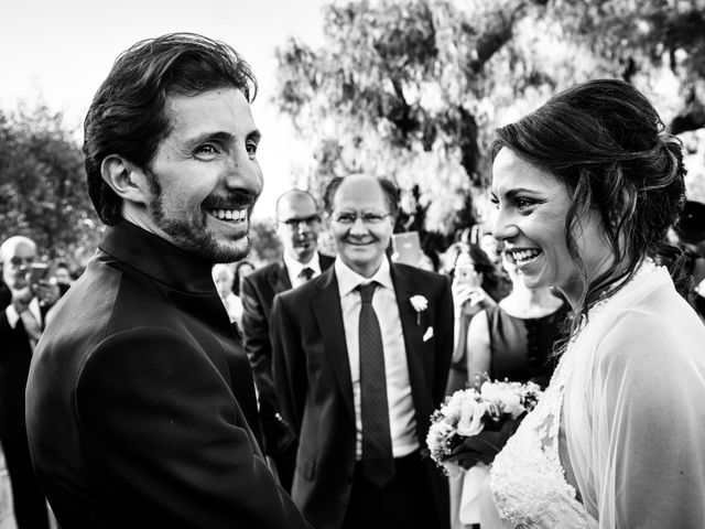 Il matrimonio di Luca e Alessandra a Modica, Ragusa 28