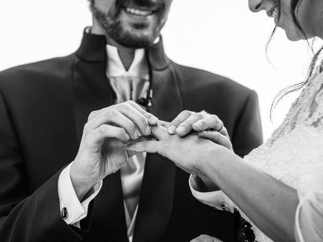 Il matrimonio di Luca e Alessandra a Modica, Ragusa 31
