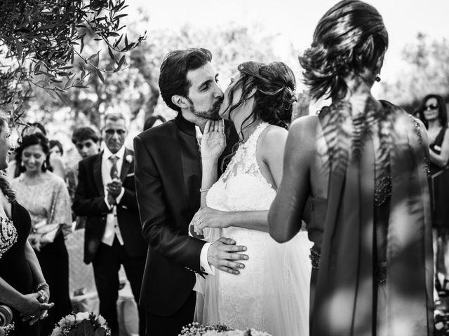 Il matrimonio di Luca e Alessandra a Modica, Ragusa 32