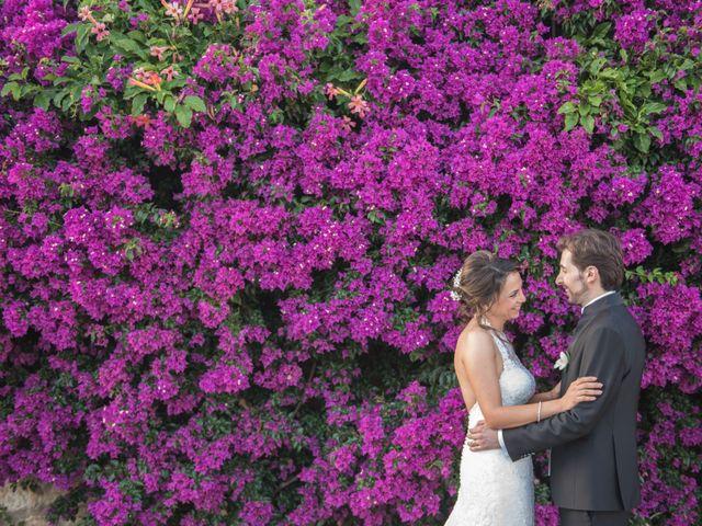 Il matrimonio di Luca e Alessandra a Modica, Ragusa 36