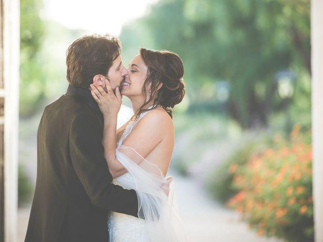 Il matrimonio di Luca e Alessandra a Modica, Ragusa 38