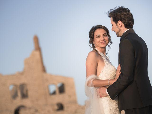 Il matrimonio di Luca e Alessandra a Modica, Ragusa 40