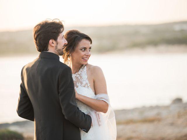 Il matrimonio di Luca e Alessandra a Modica, Ragusa 41