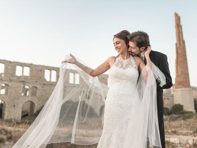 Il matrimonio di Luca e Alessandra a Modica, Ragusa 43