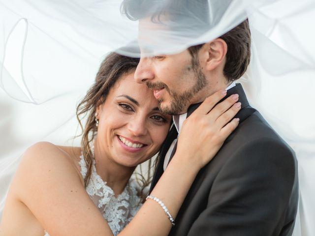 Il matrimonio di Luca e Alessandra a Modica, Ragusa 44