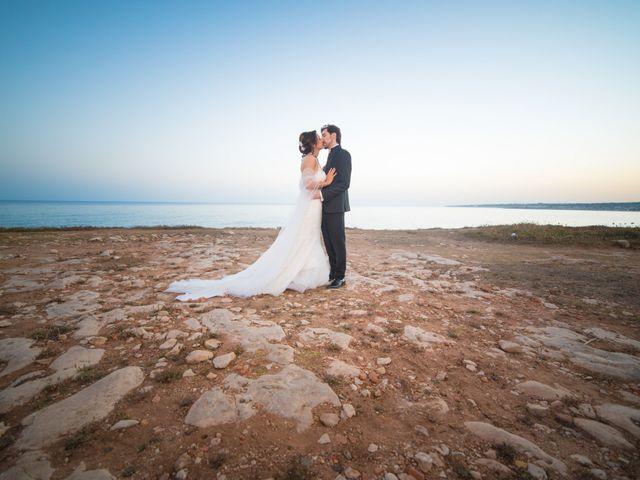 Il matrimonio di Luca e Alessandra a Modica, Ragusa 45