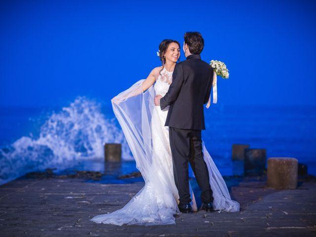 Il matrimonio di Luca e Alessandra a Modica, Ragusa 47