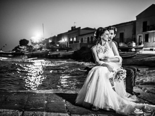 Il matrimonio di Luca e Alessandra a Modica, Ragusa 48