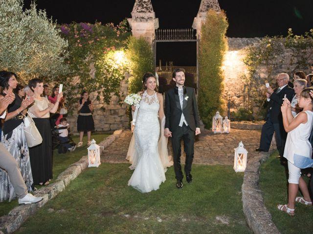 Il matrimonio di Luca e Alessandra a Modica, Ragusa 49