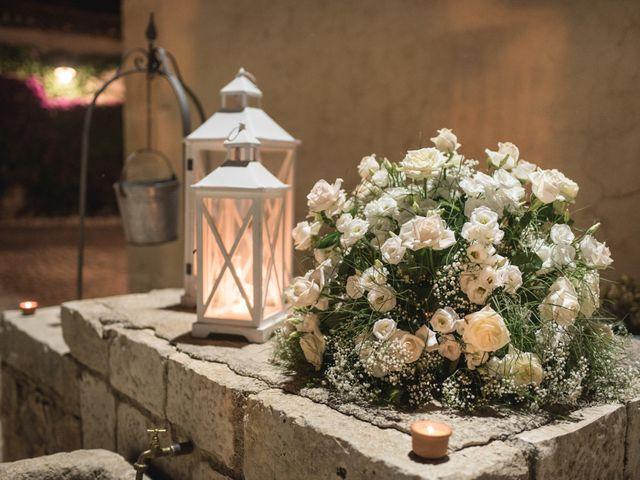 Il matrimonio di Luca e Alessandra a Modica, Ragusa 50