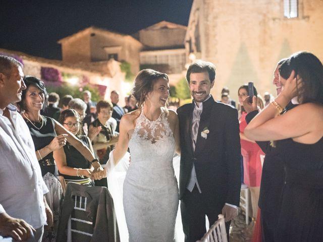 Il matrimonio di Luca e Alessandra a Modica, Ragusa 51