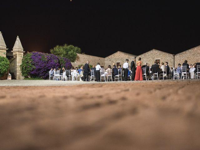 Il matrimonio di Luca e Alessandra a Modica, Ragusa 52