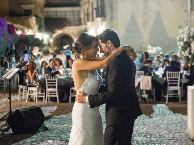 Il matrimonio di Luca e Alessandra a Modica, Ragusa 55