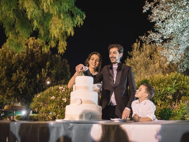 Il matrimonio di Luca e Alessandra a Modica, Ragusa 56