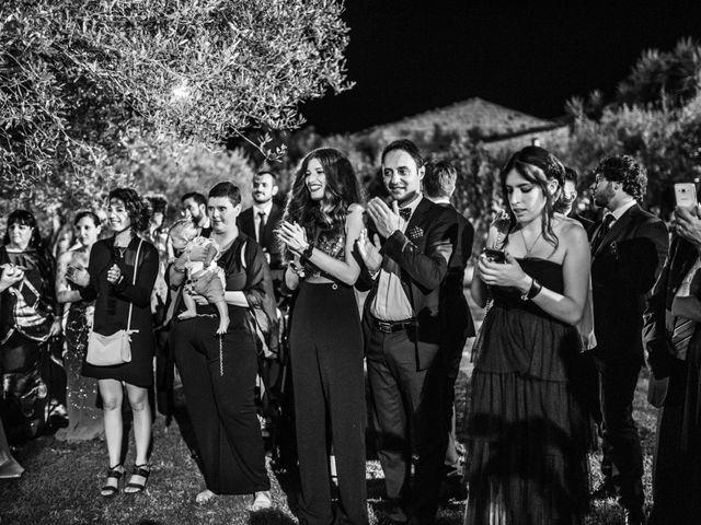 Il matrimonio di Luca e Alessandra a Modica, Ragusa 57