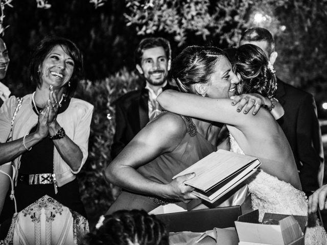 Il matrimonio di Luca e Alessandra a Modica, Ragusa 58