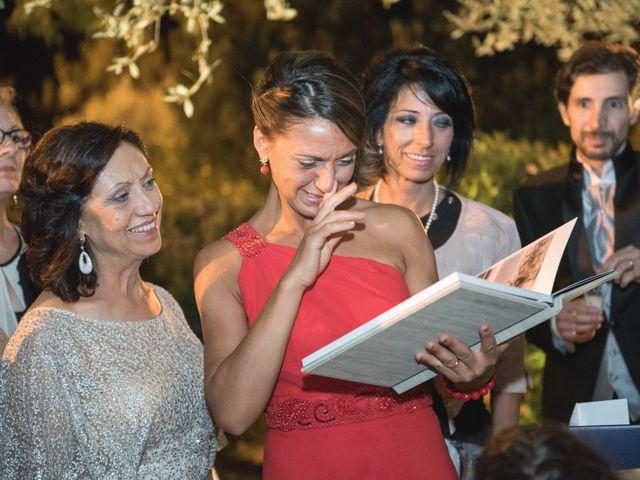 Il matrimonio di Luca e Alessandra a Modica, Ragusa 59