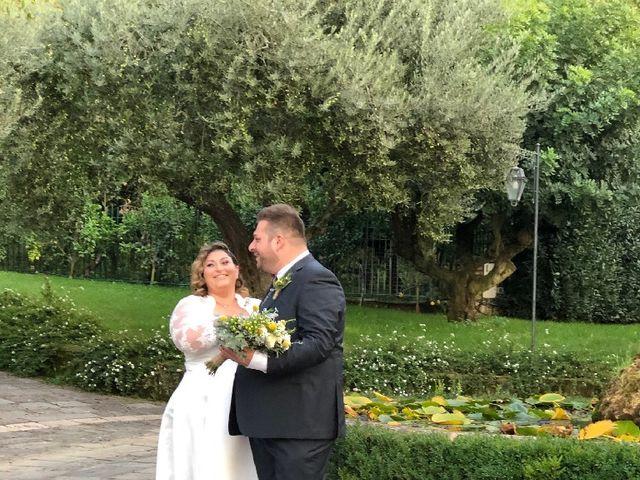 Il matrimonio di Tommaso  e Marianna a Gragnano, Napoli 3