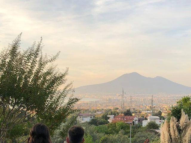 Il matrimonio di Tommaso  e Marianna a Gragnano, Napoli 17