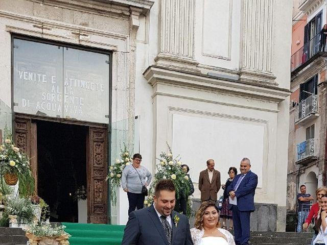 Il matrimonio di Tommaso  e Marianna a Gragnano, Napoli 18