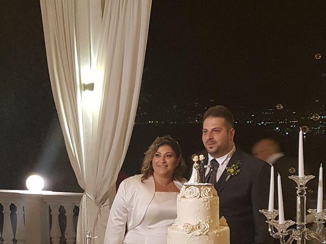 Il matrimonio di Tommaso  e Marianna a Gragnano, Napoli 19
