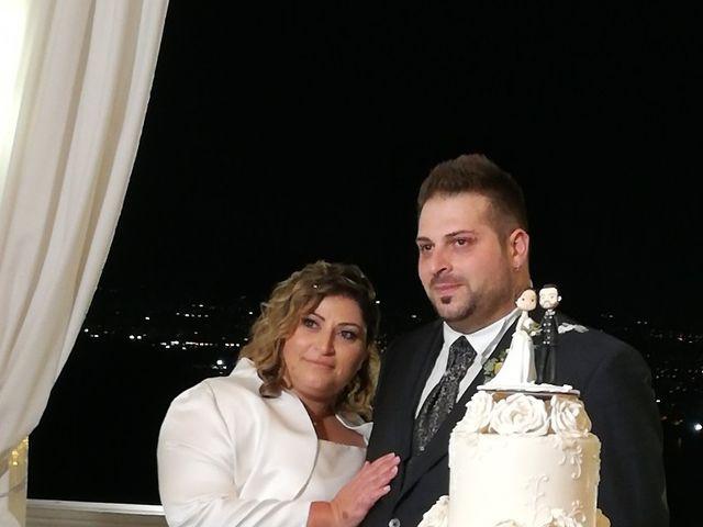 Il matrimonio di Tommaso  e Marianna a Gragnano, Napoli 20