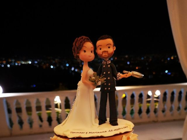 Il matrimonio di Tommaso  e Marianna a Gragnano, Napoli 27