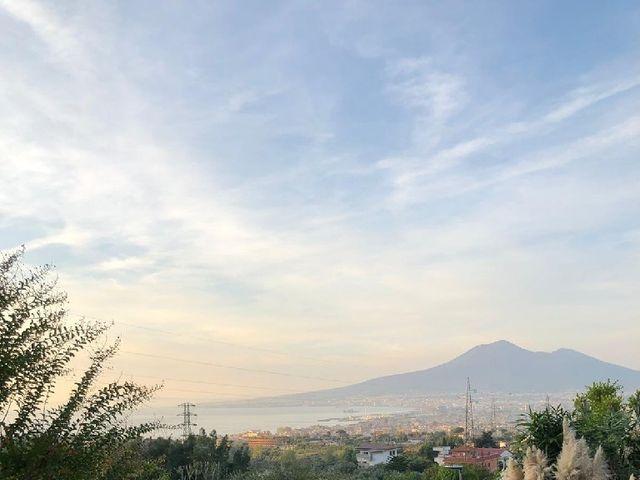 Il matrimonio di Tommaso  e Marianna a Gragnano, Napoli 30