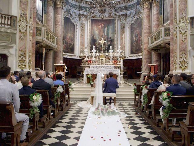 Il matrimonio di David e Kariz a Iseo, Brescia 5