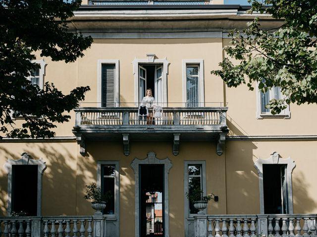 Il matrimonio di Marco e Anastasia a Inveruno, Milano 5