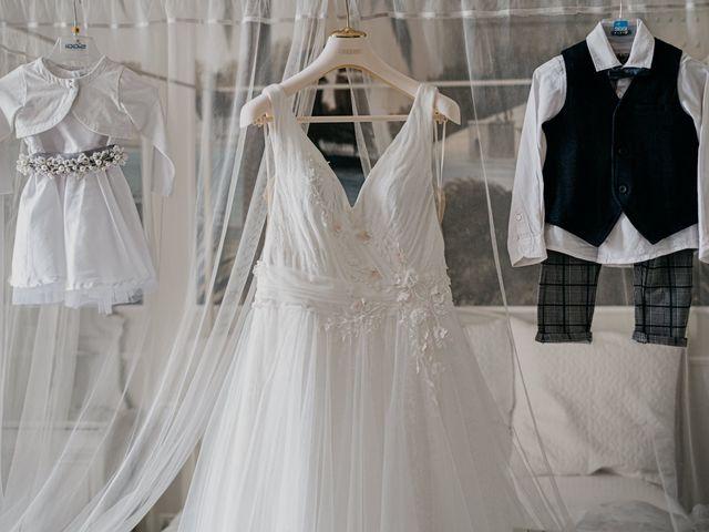 Il matrimonio di Marco e Anastasia a Inveruno, Milano 9