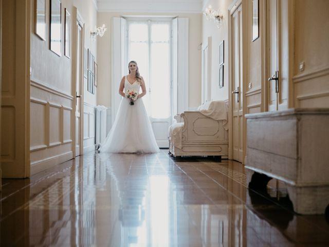 Il matrimonio di Marco e Anastasia a Inveruno, Milano 19