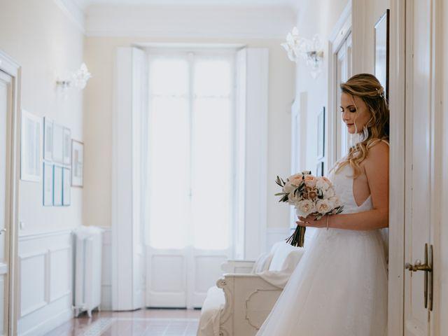 Il matrimonio di Marco e Anastasia a Inveruno, Milano 20