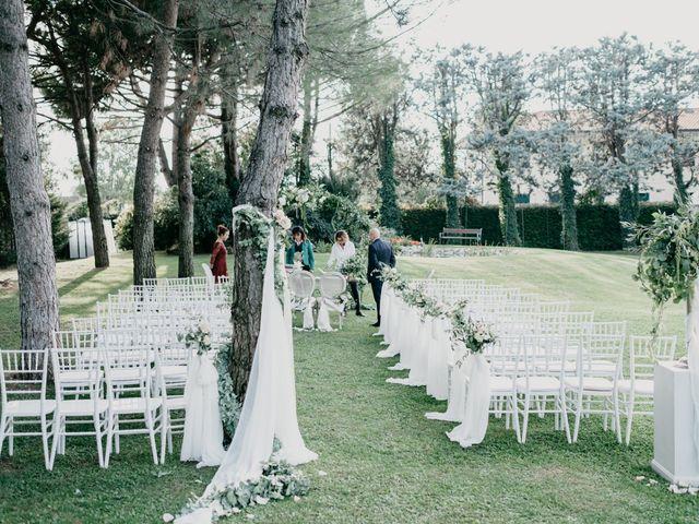 Il matrimonio di Marco e Anastasia a Inveruno, Milano 21