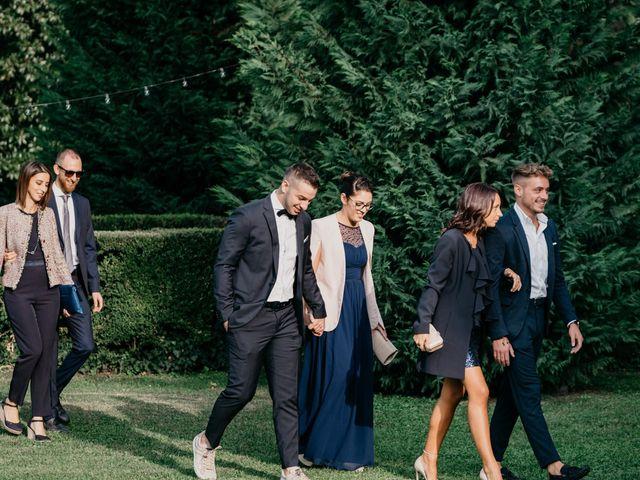 Il matrimonio di Marco e Anastasia a Inveruno, Milano 23