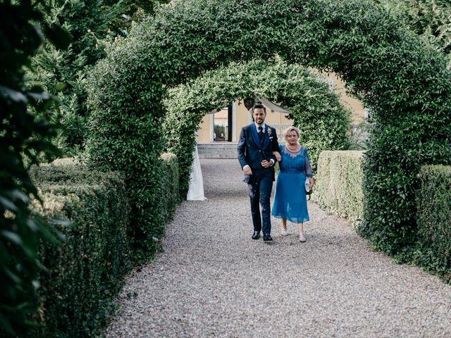 Il matrimonio di Marco e Anastasia a Inveruno, Milano 24
