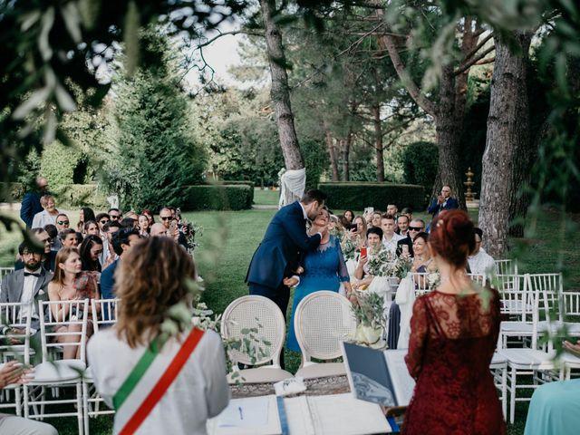 Il matrimonio di Marco e Anastasia a Inveruno, Milano 25