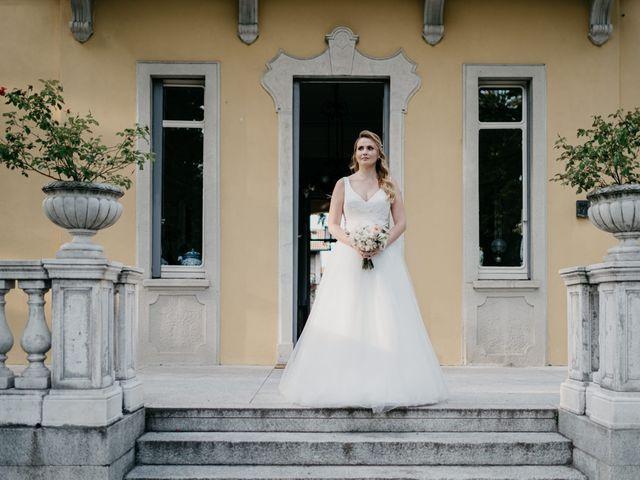 Il matrimonio di Marco e Anastasia a Inveruno, Milano 26